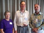 Bob Dent Award