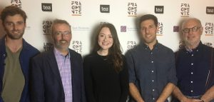 Fragments Film Festival: Time to Die Cast & Crew