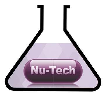 Nutech logo