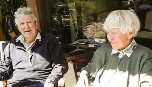 Peter & Pat Shaw