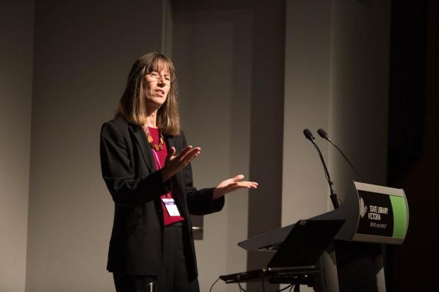 Professor Susan Stefan