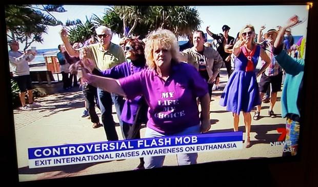 Flash Mob Group