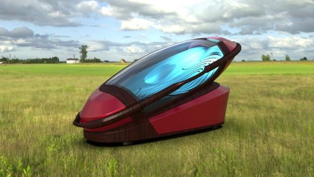 3D printed euthanasia machine called the Sarco