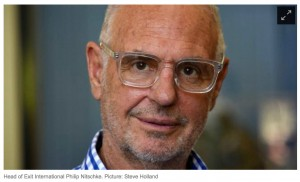 Philip Nitschke The Australian
