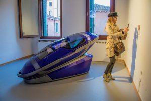 Sarco at Venice Design