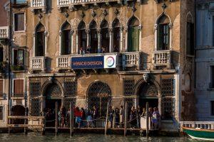 Venice Desing Palazzo Michiel