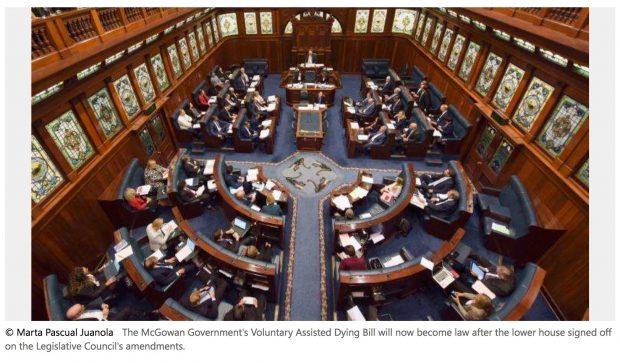 WA Parliament