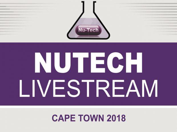 NuTechCapeTown2018