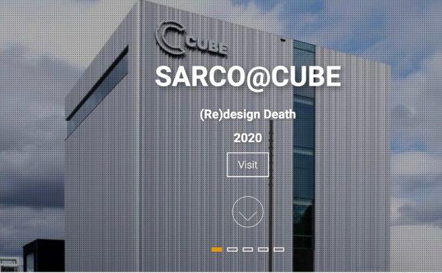 Sarco @ Cube
