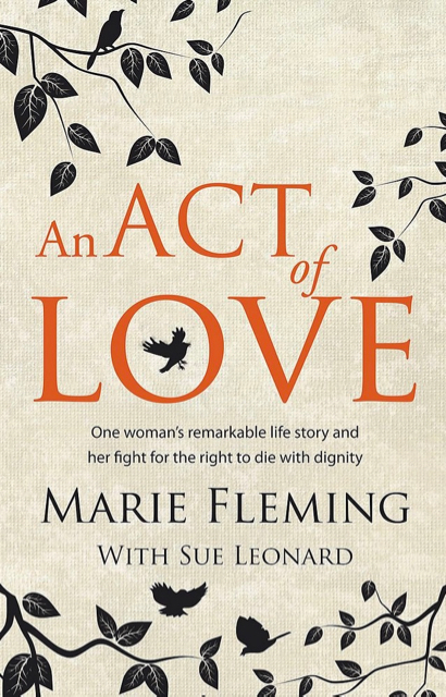 Act of Love by Marie Flemming