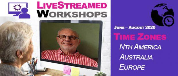 Workshop livestream