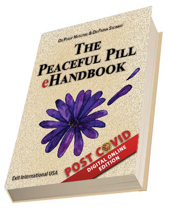 Peaceful Pill eHandbook Covid Edition