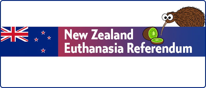 NZ Euthanasia Referendum