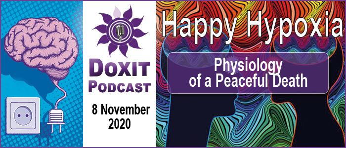Doxit Podcast Happy Hypoxia