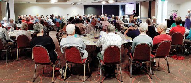 Canberra Workshop 2019