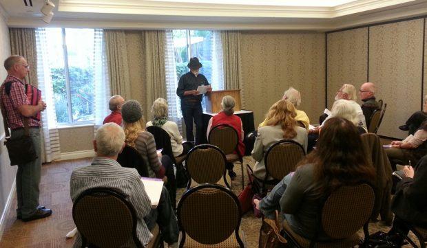 Los Angeles Meeting, 2013