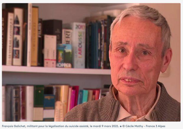 Francois Galichet